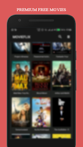 Movieflix -  Free Movies Anywhere 1.3 (AdFree)
