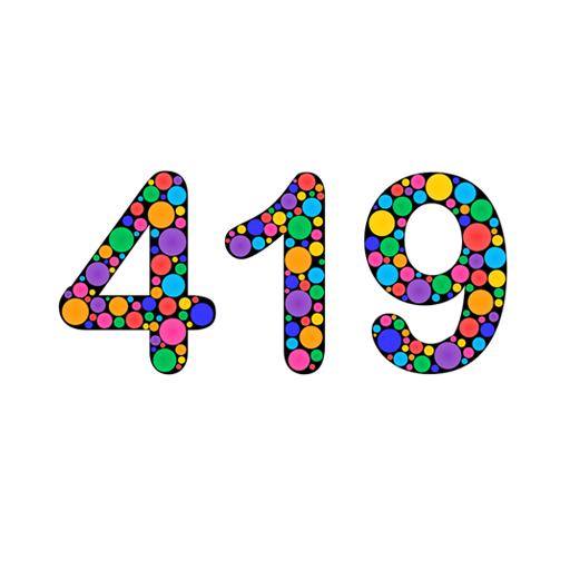 419 studio avatar image