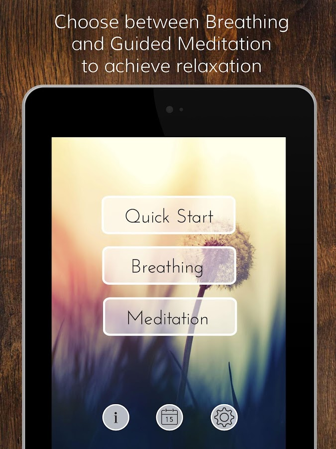 Relax: Stress & Anxiety Relief- screenshot