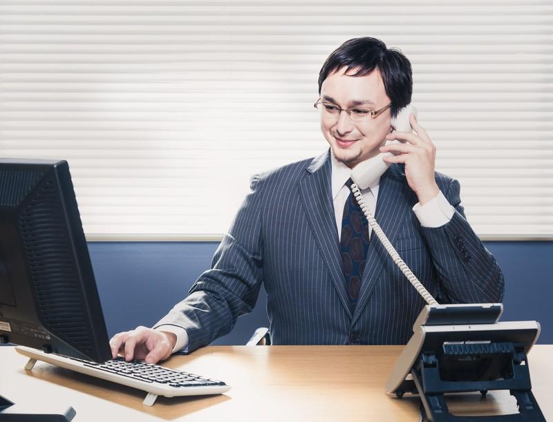 電話営業のノウハウを伝授!入り方から獲得までのテクニックと極意を解説!