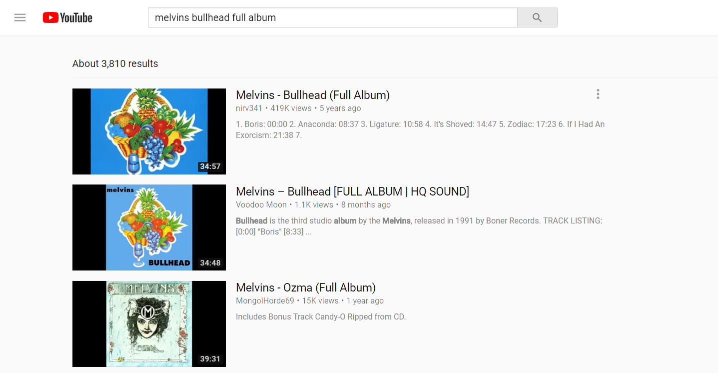 How to Download Full Music Albums from YouTube | 4K Download