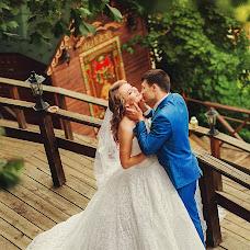 Wedding photographer Olga Chelysheva (olgafot). Photo of 28.04.2017