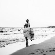 Wedding photographer Salvatore Massari (artivisive). Photo of 04.05.2018