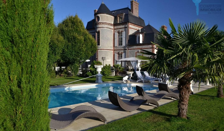 Château Louviers