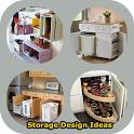 Storage Design Ideas icon