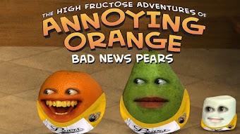 Season 1 Episode 8 Bad News Pears