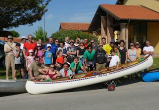 Photo: I partecipanti del 2° giorno