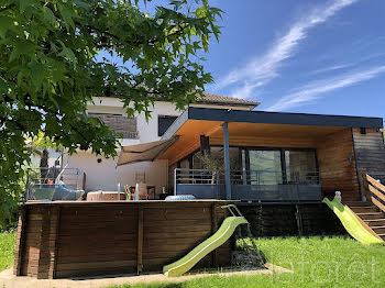 maison à Viviers-du-Lac (73)