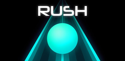 Rush Spel (APK) gratis nedladdning för Android/PC/Windows screenshot