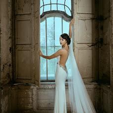 Wedding photographer Małgorzata Kuriata (MalgorzataKuri). Photo of 26.09.2018