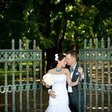 Wedding photographer Olga Kolos (olika). Photo of 25.03.2013
