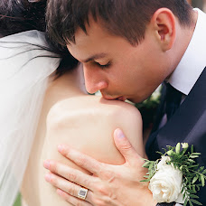 結婚式の写真家Yuliya Fedosova (FedosovaUlia)。31.10.2017の写真