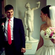 Wedding photographer Orest Paslavskiy (orko). Photo of 05.07.2014