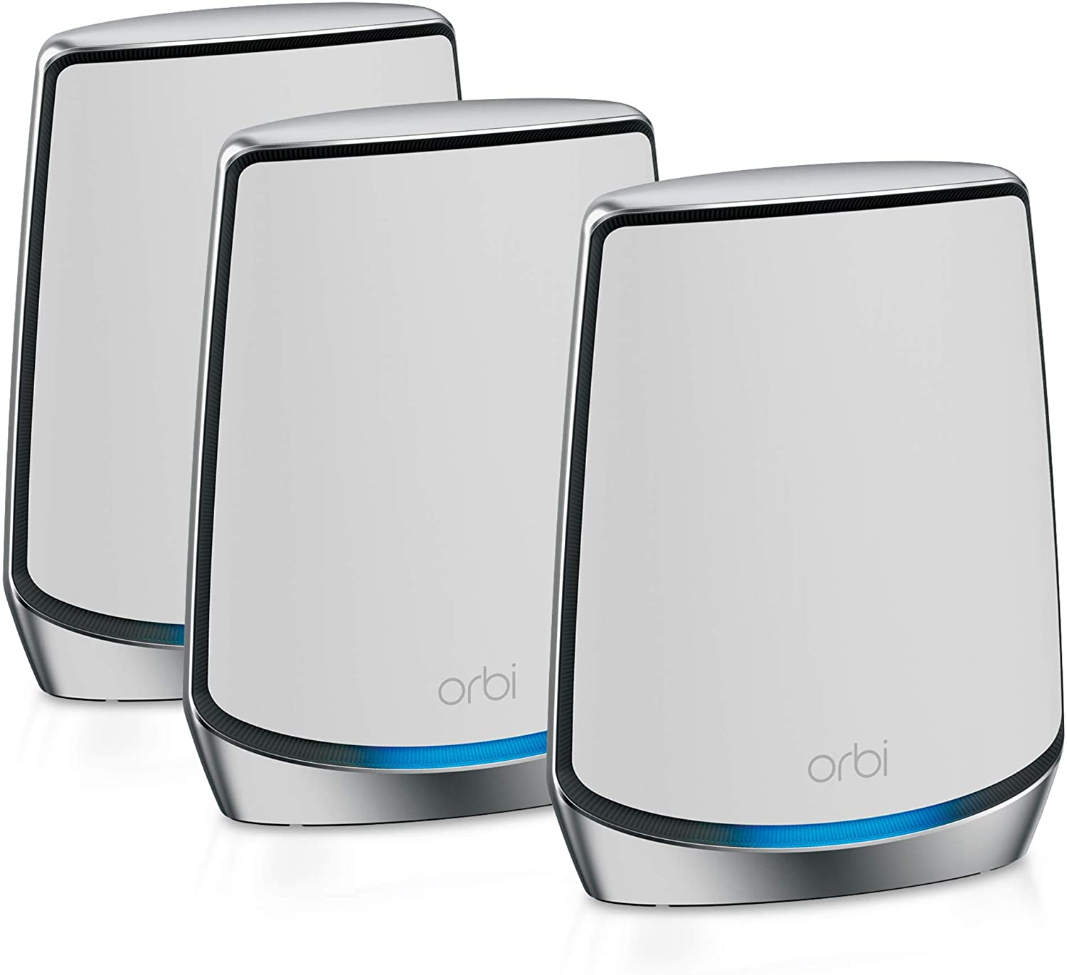 NETGEAR Orbi Whole Home Tri-Band Mesh WiFi 6 System