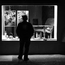 Photo: window shopping