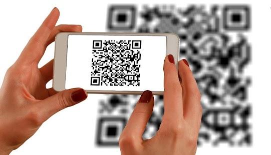 Barcode Scanner Pro - náhled