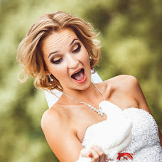 Wedding photographer Anastasiya Kovaleva (belrassvet). Photo of 13.12.2014