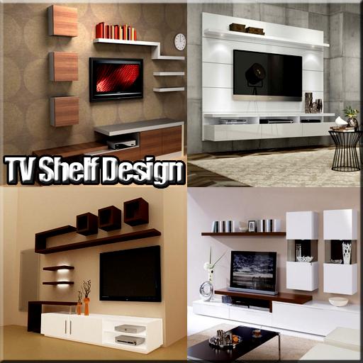 Desain Rak Tv Aplikasi Di Google Play