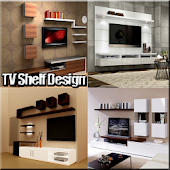 Tải TV Kệ Thiết kế APK