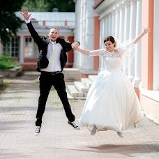 Wedding photographer Aleksandr Zhukov (VideoZHUK). Photo of 05.02.2018