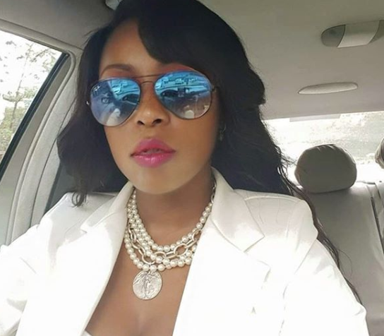 Lillian Muli on missed opportunity before fame