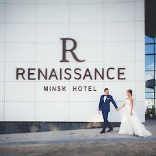 Wedding photographer Aleksandr Arkhipov (Arhipov). Photo of 23.12.2014