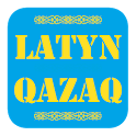 Latyn Qazaq - translate from cyrillic to latyn icon