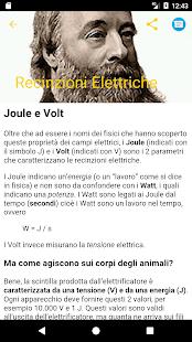 Blog electric fence Italian - náhled