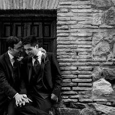 Wedding photographer Jose Pegalajar (hellomundo). Photo of 09.12.2017