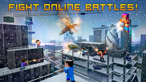 Block City War para Android