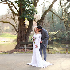 Wedding photographer Viktoriya Samus (victoriasamus). Photo of 30.12.2015