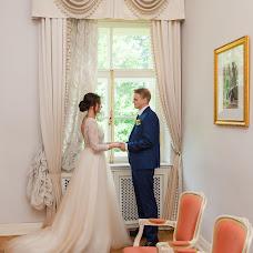 Wedding photographer Yuliya Borisova (juliasweetkadr). Photo of 25.11.2018