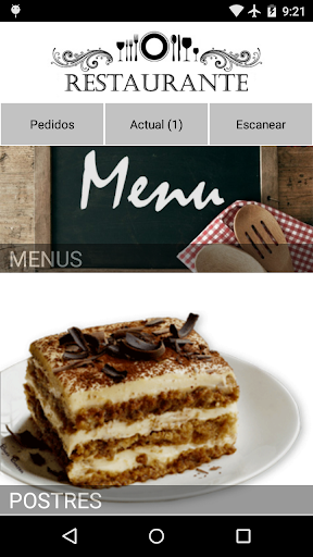 NETECNIA-Restaurante-Camarero