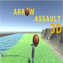 Arrow Assault 3D icon
