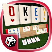 Okey - Turkish Rummy