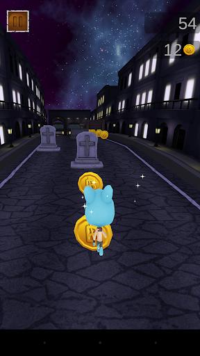 Gumball Tomb Run 3D