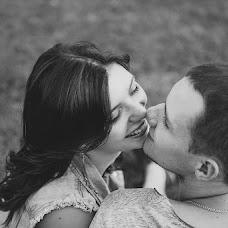 Wedding photographer Anna Bushueva (ladie). Photo of 06.11.2014