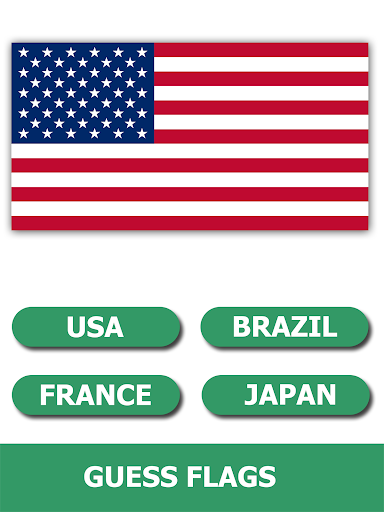 Flags Quiz Gallery : Quiz flags name and color apkpoly screenshots 10