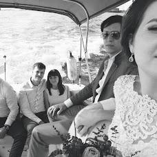 Wedding photographer Valeriy Smirnov (valerismirnov). Photo of 14.12.2015