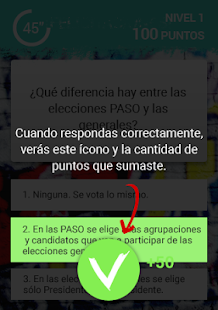 Yo Elijo Votar- screenshot thumbnail