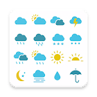 Weather - iWeather For Android icon
