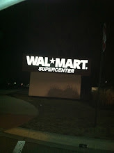 "Photo: Until next time Wal-mart.     ""This shop has been compensated as part of a social shopper insights study for Collective Bias. #CBias All opinions expressed are my own."""