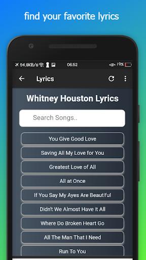Whitney Houston Greatest Songs ss2