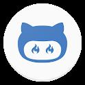GitHub Trending icon