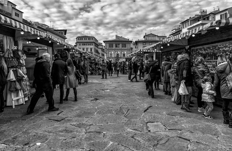 Il mercatino  di Luca160