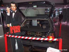 Photo: Bond Golf