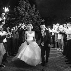 Wedding photographer Nikita Siyalov (siyalov). Photo of 14.08.2017