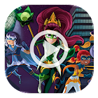 Mysticon-cartoon video icon
