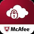 McAfee Personal Locker