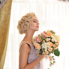 Wedding photographer Natalya Kirsanova (kirsanovanatali). Photo of 24.05.2016